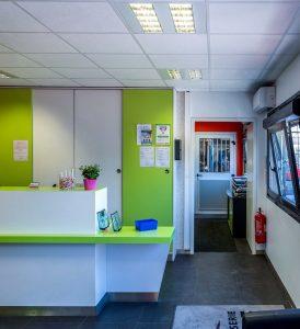 interieur bureaux modulaires rt-2012