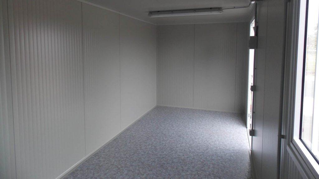 algeco interieur