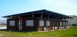 bureaux modulaires architectures