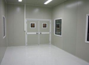 locaux techniques modulaires