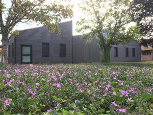 salles de classes modulaires à Clermont Ferrand