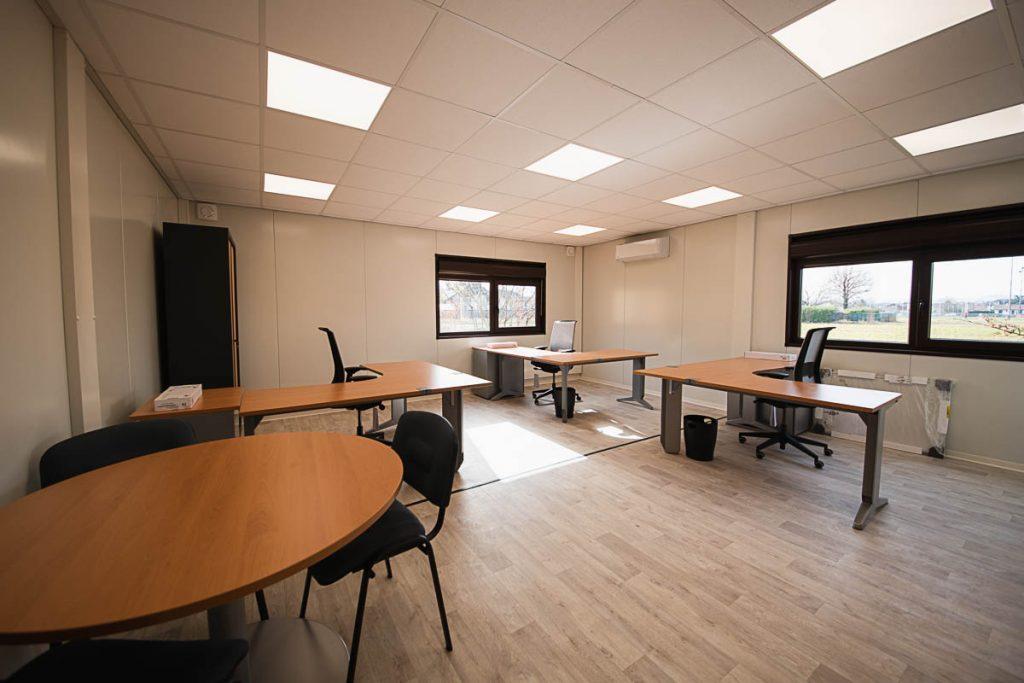 Grand Annecy bureaux