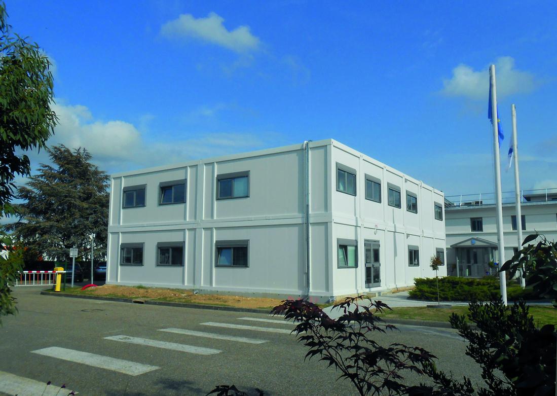 Bureaux Libourne