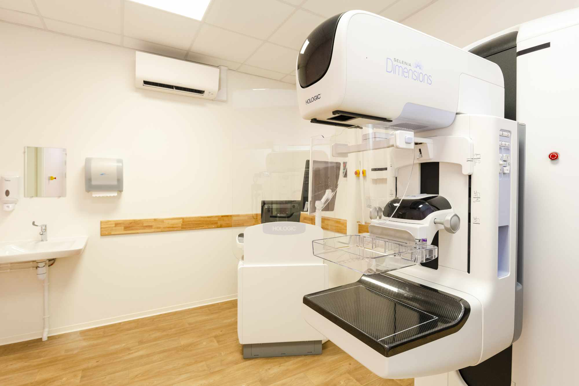 Hôpital Issoire