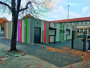 Ecole Clermont-Ferrand